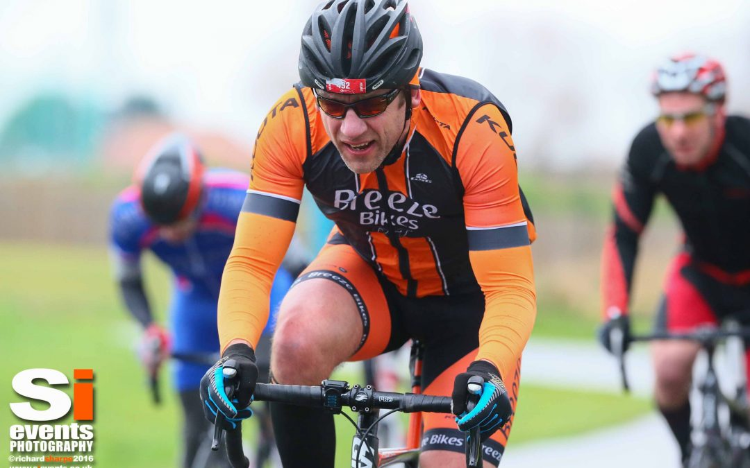 Velo29 Winter Series Round 2 7th January 2017