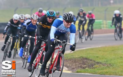 Velo29 Winter Series Round 3 21st January 2017