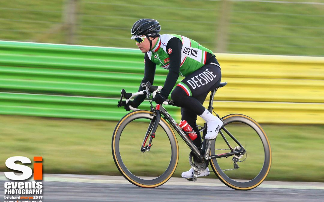 Velo29 Winter Series Round 5 4th February 2017