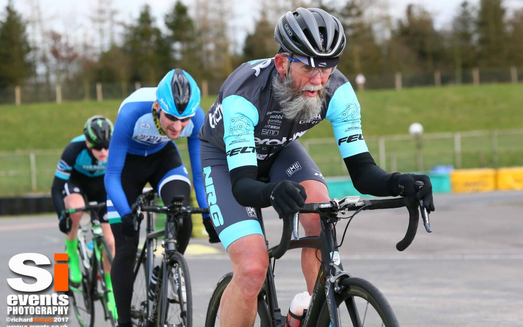 Velo29 Winter Series Round 8 25th February 2017