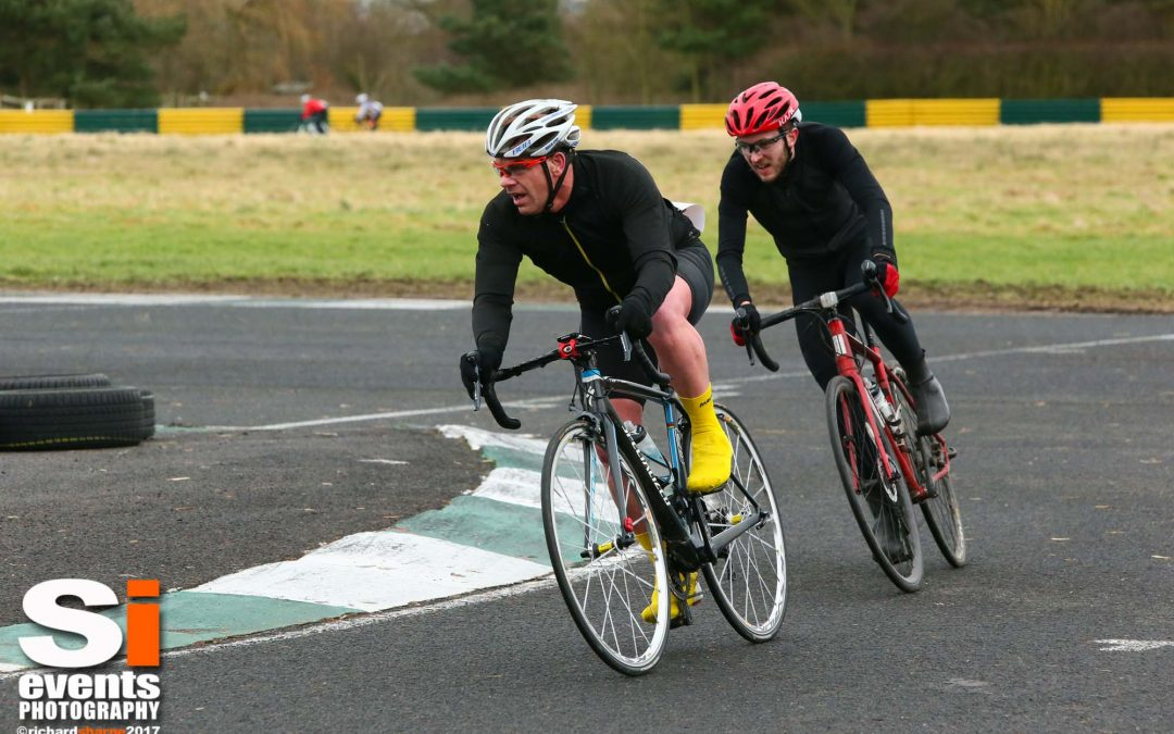 Velo29 Winter Series Round 2 27th January 2018