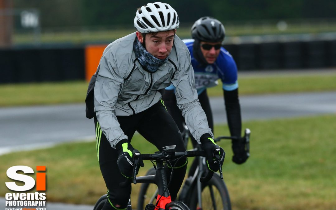 Velo29 Winter Series Round 3 10th February 2018