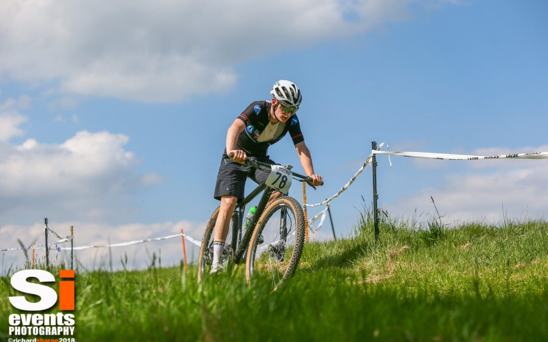 NE XC Mountain Bike Series Ponteland Rnd 2 6th May 2018