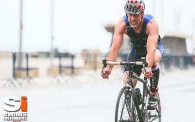TriHard Events Redcar Sprint Triathlon 29th July 2018