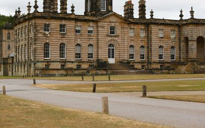 The Castles Tri Series at Castle Howard 21st July 2018