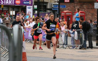 Durham City Run 5K & 10K 18th July 2018