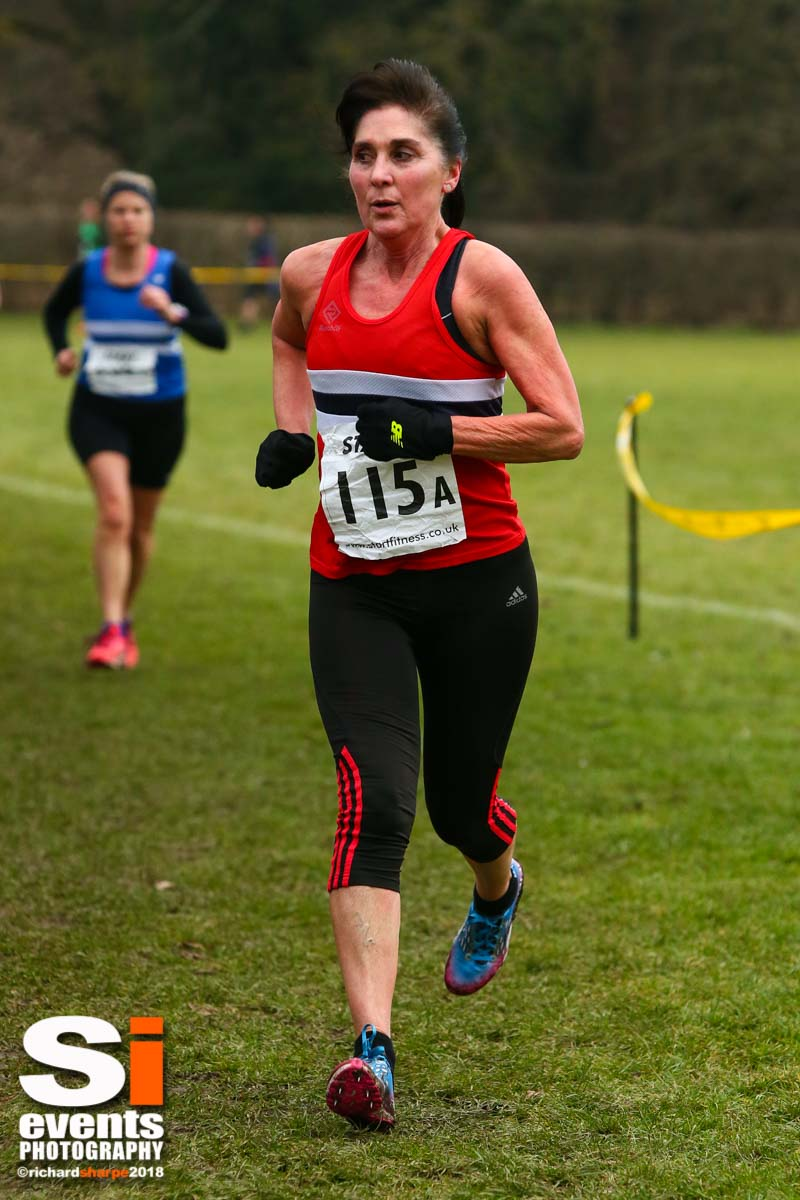 Durham City Harriers Cathedral Relays 14th January 2018 Si Events
