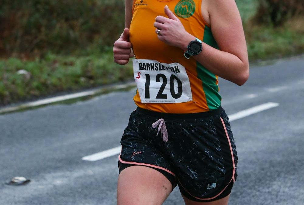 Barnsley AC Barnsley 10K Sunday 25th November 2018