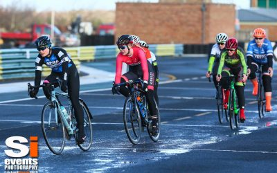 Velo29 Winter Series Round 5 Croft Race Circuit Saturday 9th February 2019