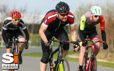 York Sport Cycle Circuit Winter Series Race 2 Saturday 30th March 2019