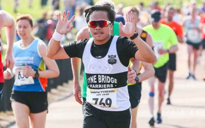 North Tyneside 10K Sunday 21st April 2019
